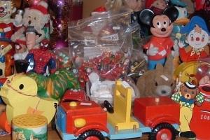 2010 - Foire aux jouets
