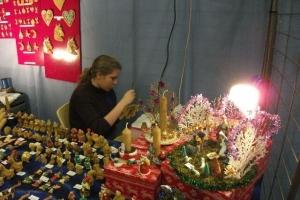 2010 - Marché de Noël
