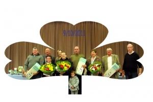 2011 - Maisons Fleuries