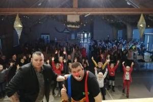 2018- St Nicolas