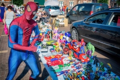 Spiderman brocante 2018 (10)