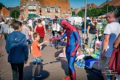 Spiderman brocante 2018 (18)