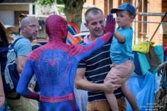 Spiderman brocante 2018 (19)