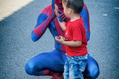 Spiderman brocante 2018 (5)
