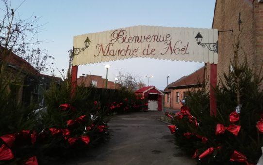 Le marché de Noël 2018 : Un événement plébiscité par les visiteurs.