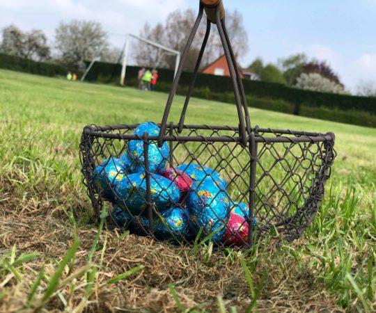 150 jeunes Méterenois à la chasse aux œufs