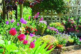 Concours des Maisons Fleuries 2021